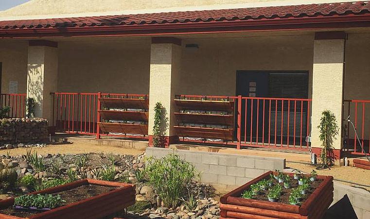 bronco axis vertical tine garden tiller