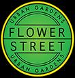 Flower Street Urban Gardens Logo
